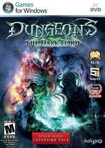 Dungeons The Dark Lord poster