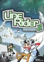 Line Rider 2: Unbound dvd cover