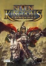 Seven Kingdoms: Conquest dvd cover