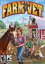 Farm Vet dvd cover