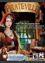Pirateville  dvd cover