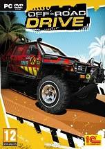 Off-Road Drive poster
