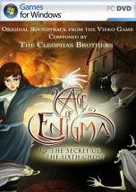 Age of Enigma: The Secret of the Sixth Ghost poster