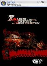 Zombie Driver poster