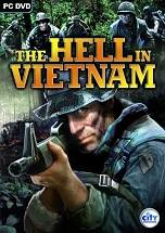 The Hell in Vietnam dvd cover