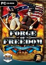Forge of Freedom dvd cover