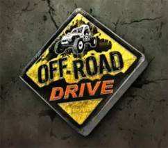 Off-Road Drive dvd cover