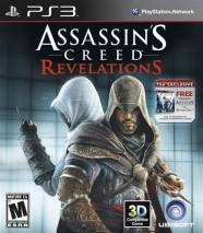 Assassin's Creed: Revelations cd cover