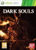 Dark Souls dvd cover
