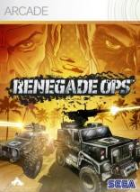 Renegade Ops dvd cover
