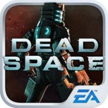 DEAD SPACE dvd cover