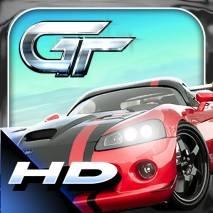GT Racing: Motor Academy dvd cover