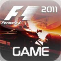 F1 2011 Cover