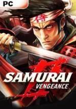 Samurai 2 Vengeance Cover