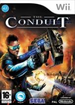 The Conduit dvd cover
