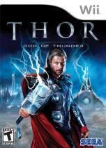 Thor: God of Thunder dvd cover
