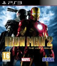 Iron Man 2 cd cover