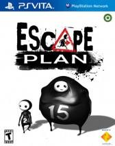 Escape Plan dvd cover