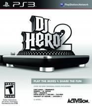 DJ Hero 2 dvd cover