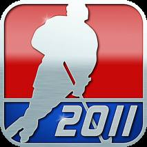 Hockey Nations 2011 Cover