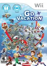 Go Vacation dvd cover