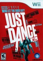 Just dance dvd cover
