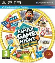 Family Game Night 4: The Game Show cd cover