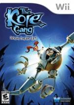 The Kore Gang dvd cover