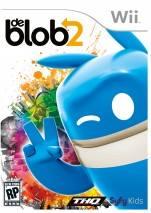 de Blob 2 dvd cover