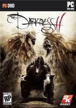 The Darkness II poster