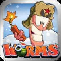 Worms dvd cover
