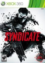 Syndicate dvd cover