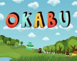 Okabu cd cover