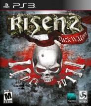 Risen 2: Dark Waters dvd cover