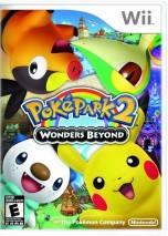 PokePark 2: Wonders Beyond  dvd cover
