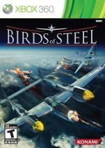 Birds of Steel dvd cover