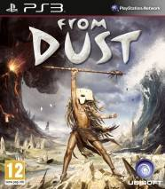 From Dust cd cover