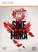 Sine Mora dvd cover