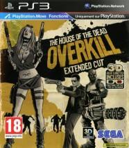 The House of the Dead 4 cd cover