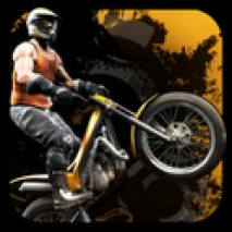 Trial Xtreme 2 dvd cover
