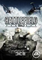 Battlefield 1943 dvd cover
