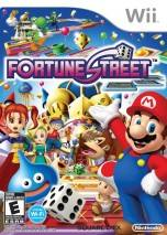 Fortune Street dvd cover