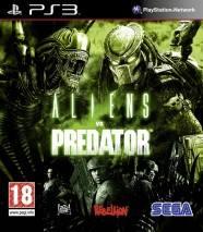 Aliens vs. Predator dvd cover