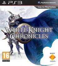 White Knight Chronicles International Edition cd cover