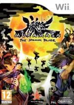 Muramasa: The Demon Blade dvd cover