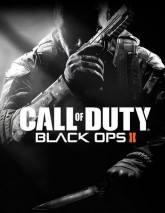Call of Duty: Black Ops II cd cover