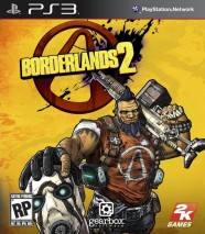 Borderlands 2 cd cover