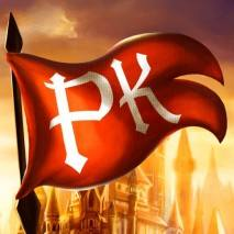 Parallel Kingdom dvd cover