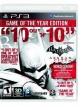 Batman: Arkham City - Harley Quinn's Revenge cd cover