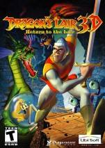 Dragon's Lair dvd cover